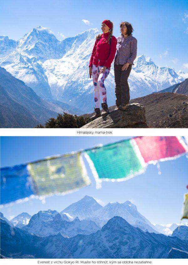 Krok za krokom po Himalájach (e-kniha)